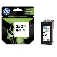 HP 350 XL SORT ORIGINAL