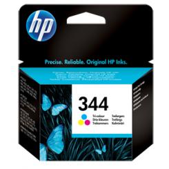 HP 344 FARVE SAMPAK ORIGINAL