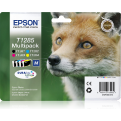 EPSON T1285 SAMPAK ORIGINAL