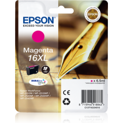 EPSON 16XL RØD ORIGINAL