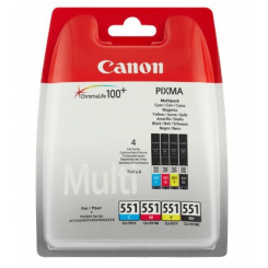 CANON 551 SAMPAK ORIGINAL