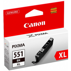 CANON 551XL SORT ORIGINAL