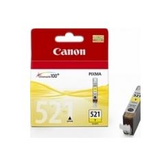 CANON 521 GUL ORIGINAL