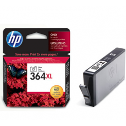 HP 364 XL PHOTOSORT PATRON...