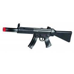 MP5 MASKINPISTOL M RYST OG LYD