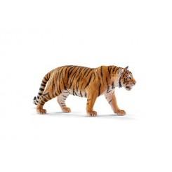 SCHLEICH TIGER WHITE 14729