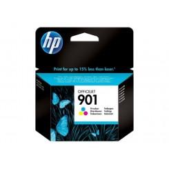 HP 901 FARVE ORIGINAL