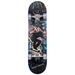 SKATEBOARD MAPLE 24306