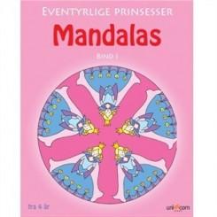 MANDALAS PIRNSESSER