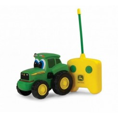 JOHN DEERE JOHNNY TRACTOR RC