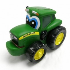 PUSH & ROLL JOHNNY TRAKTOR 42925