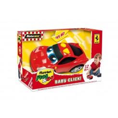 BABY CLICK FERRARI 400011