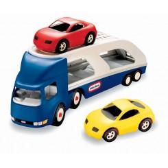 BIG CAR CARRIER LITTLE TIKES