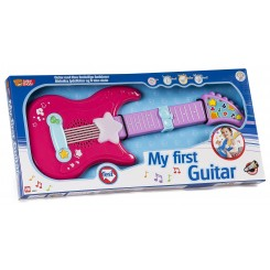 BABY BUDDY MY FIRST GUITAR 56001