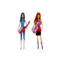 BARBIE CO STAR DUKKE CKB60