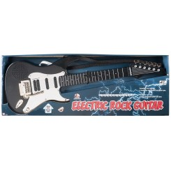 ELEKTRISK ROCK GUITAR 71138