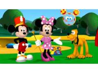 Mini & Micki mouse
