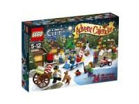 LEGO Julekalender