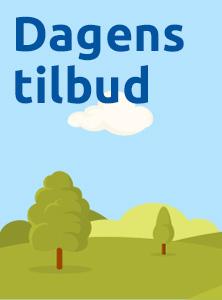Special Tilbud Banner